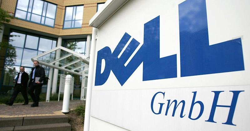 Dell Is Considering A Sale To Vmware In What May Be Techs Biggest