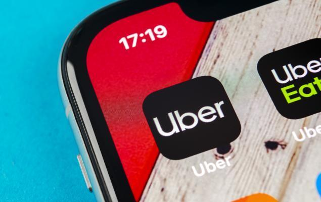 Uber's Chief Product Officer Announces Plan to Step Down