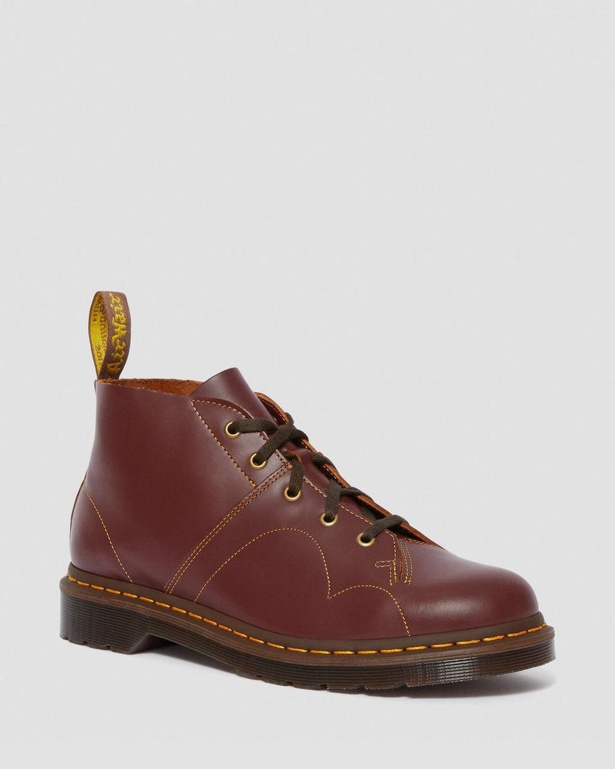 """<strong><h3><a href=""""http://drmartens.com"""" rel=""""nofollow noopener"""" target=""""_blank"""" data-ylk=""""slk:Dr. Martens"""" class=""""link rapid-noclick-resp"""">Dr. Martens</a></h3></strong><a href=""""https://www.instagram.com/jillisyoung/"""" rel=""""nofollow noopener"""" target=""""_blank"""" data-ylk=""""slk:Jill Young, 21"""" class=""""link rapid-noclick-resp""""><strong>Jill Young, 21</strong></a><br>I'm planning on buying a new pair of Doc Martens boots. I have one pair of boots that I bought in high school and love to death, but unfortunately, my feet have grown since then (second puberty??) and I cannot wear my boots without experiencing much toe pain. I'm especially eyeing <a href=""""https://www.drmartens.com/us/en/p/16054601"""" rel=""""nofollow noopener"""" target=""""_blank"""" data-ylk=""""slk:this pair"""" class=""""link rapid-noclick-resp"""">this pair</a> because they're an interesting twist on the classic boot look without being too tall or too much to lace up. I'm gonna be sure to check out <a href=""""https://www.gap.com/"""" rel=""""nofollow noopener"""" target=""""_blank"""" data-ylk=""""slk:Gap"""" class=""""link rapid-noclick-resp"""">Gap</a>, too. They have some truly amazing sales and I've gotten great pieces, from timeless jeans to fun exercise clothes, by taking advantage of those deals. I'm on the lookout for flannels and good solid-colored audition tops so we'll see how it goes.<br><br><strong>26 reviews, Dr Martens</strong> Church Vintage Smooth, $, available at <a href=""""https://www.drmartens.com/us/en/p/16054601"""" rel=""""nofollow noopener"""" target=""""_blank"""" data-ylk=""""slk:DR MARTENS"""" class=""""link rapid-noclick-resp"""">DR MARTENS</a>"""