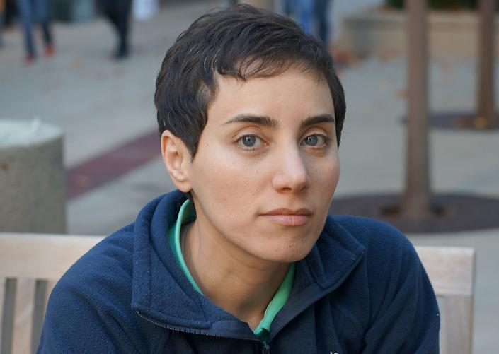 Maryam Mirzakhani, the 40-year-old Iranian who won the Fields Medal, math's most prestigious prize, died on July 15, 2017.
