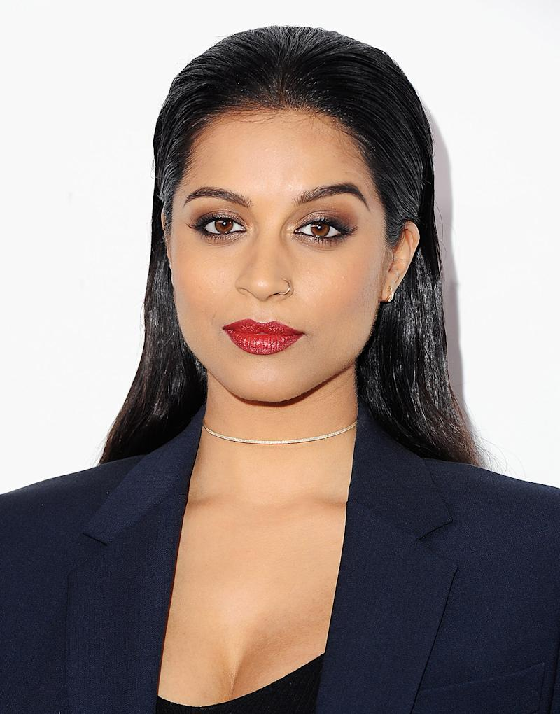 Sexy Lilly Singh naked photo 2017