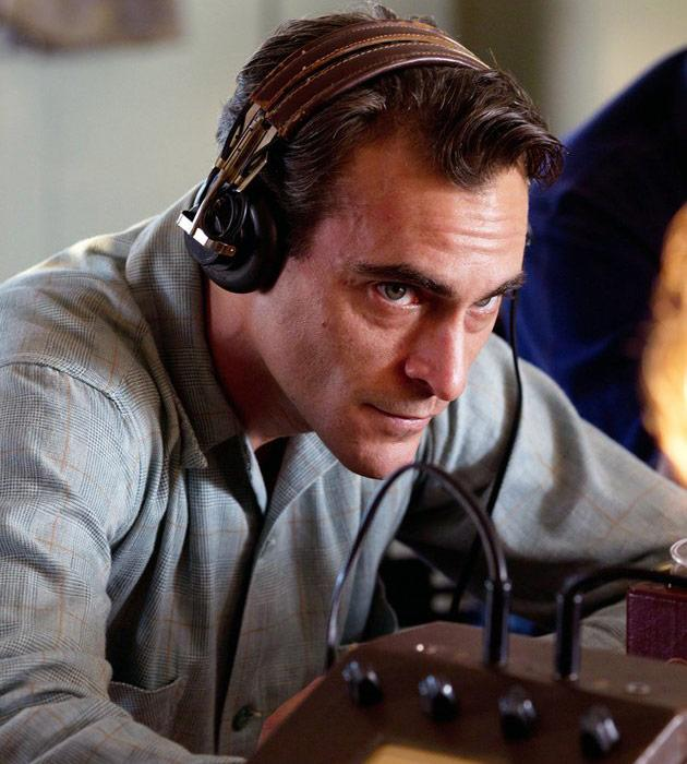 Mistakes in Oscar-nominated movies