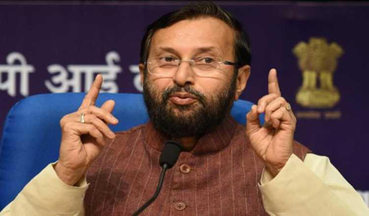 BS-VI emission norms to be implemented from next year: Javadekar