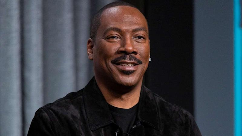 Image result for Eddie Murphy to receive Lifetime Achievement Award