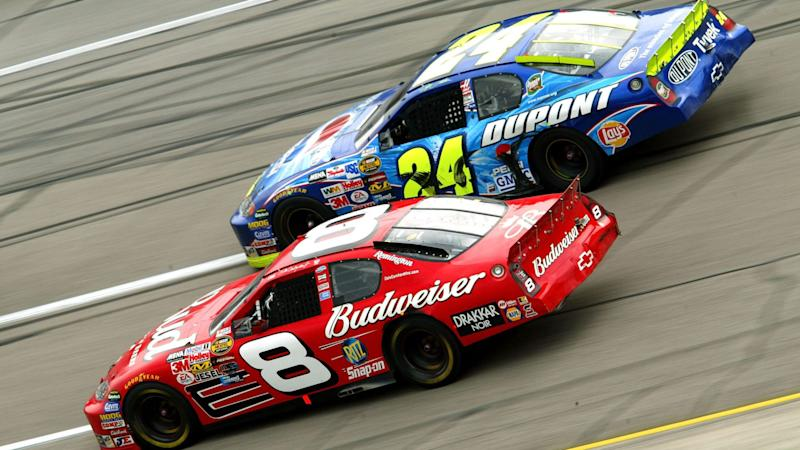 great moments in nascar racing highlights of nascar racing