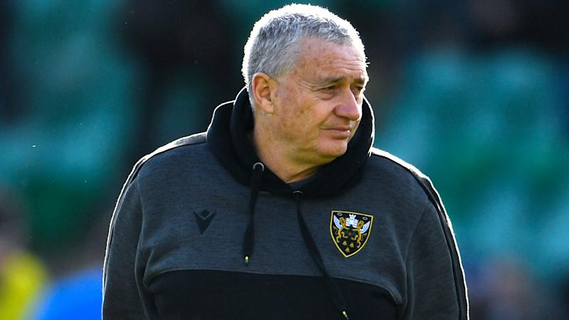 Champions Cup rules altered to allow Northampton to plug injury gap