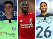 <p>Every single major Premier League transfer to happen this summer </p>