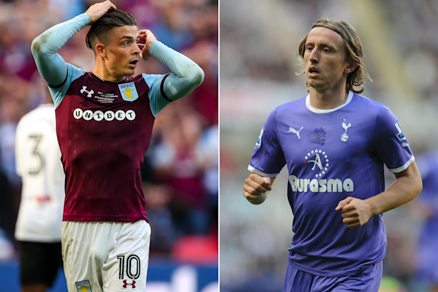 Could Tottenham be lining up an audacious move to bring Luka Modric back to the club?