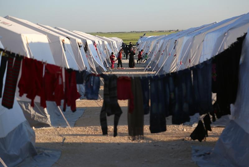 Many of the millions of Syrians displaced by war lack paperwork