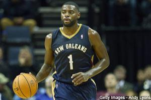 Ryan Knaus looks at teams and players by shot 'zones' to help fantasy owners find matchups to target and avoid