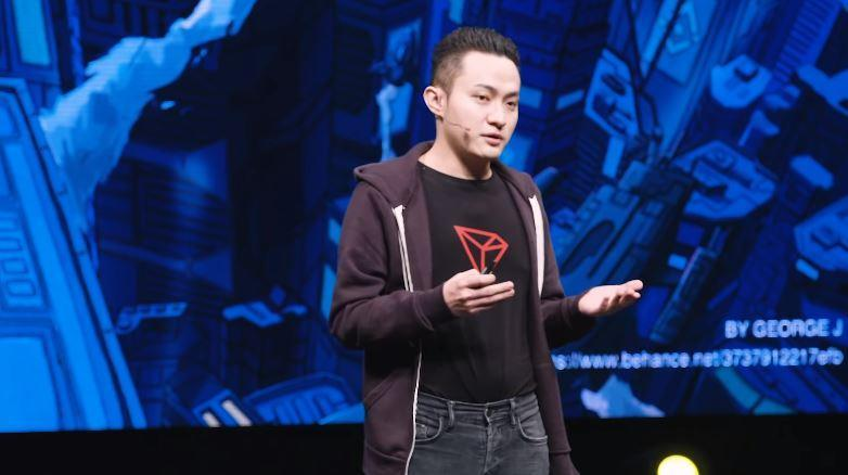 Justin Sun has bizarrely refused to gift a Tesla Model 3 to the winner of his $20 million crypto giveaway scheme.   Source: Tron Foundation/YouTube