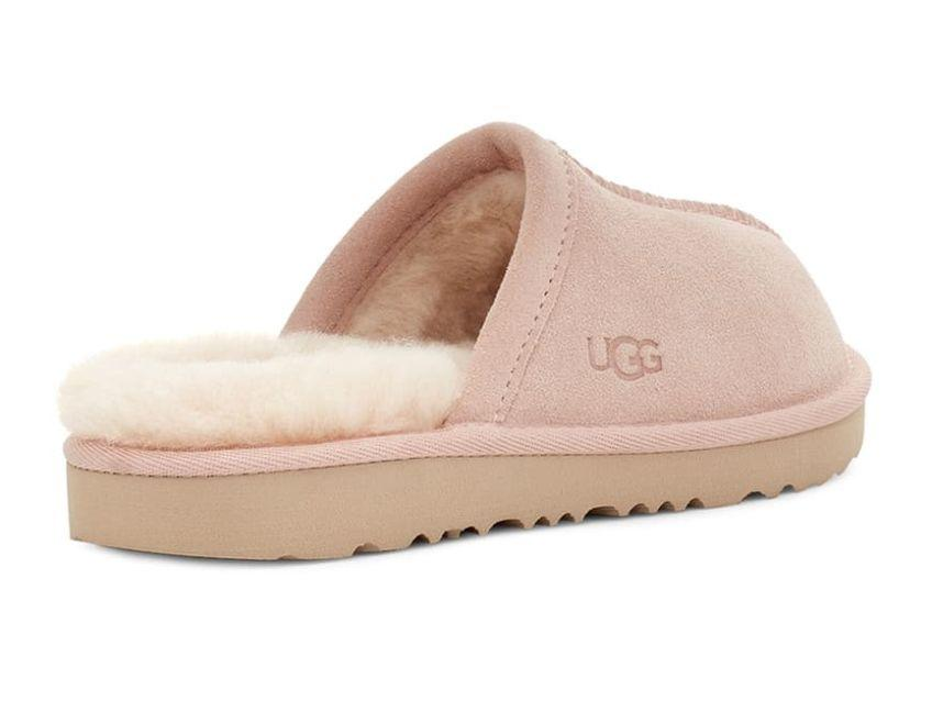 Scoop up cozy slippers from Ugg and