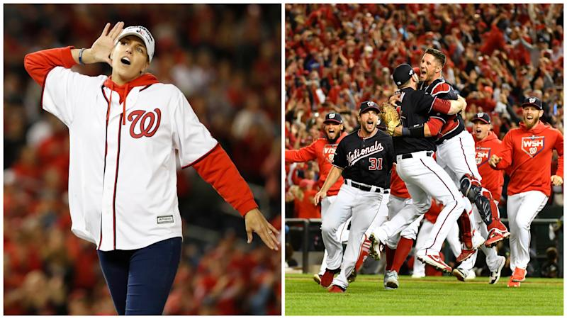 Why the past month has been one of the most memorable in D.C. sports' history