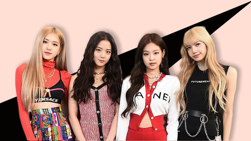 BLACKPINK's 4 Members Were Discovered in Completely Different Ways