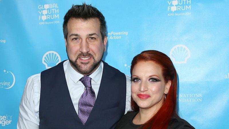 Joey Fatone Files for Divorce From Estranged Wife After Nearly 15 Years of Marriage