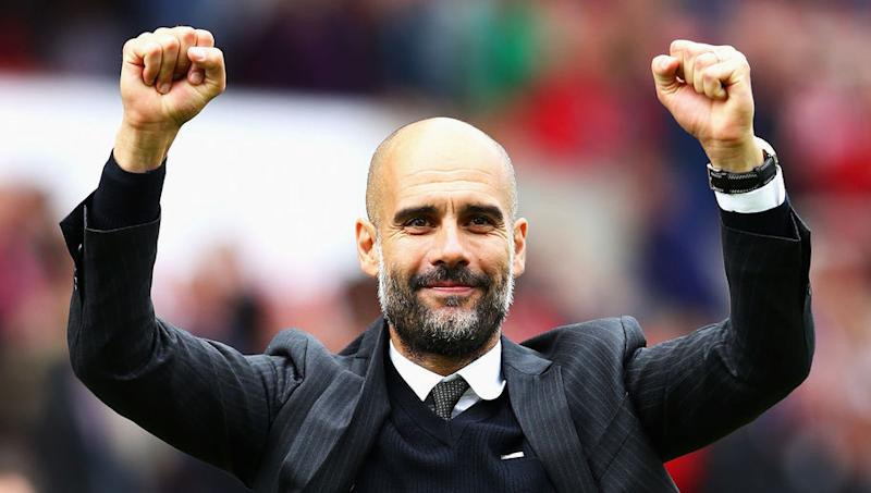Pep Guardiola Named World's Best Manager in L'Equipe List as 6 Premier League Bosses Make Top 20