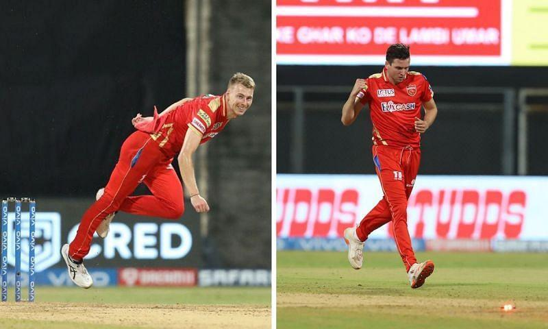 """IPL 2021: """"A positive thing for us"""" – Form of foreign pacers pleases KL Rahul despite defeat"""
