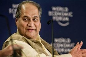 When Rahul Bajaj played dissenter-in-chief in 1993 and wasn't called out by the powers-that-be