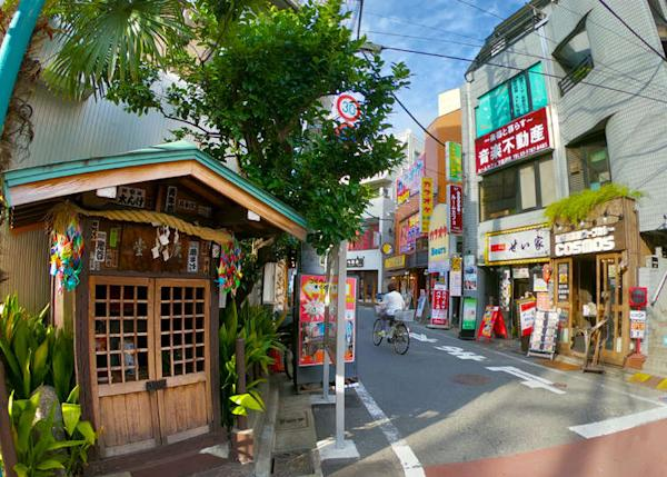 Shimokitazawa Guide: A Fashion Walk Around Tokyo's Artsy Neighborhood!