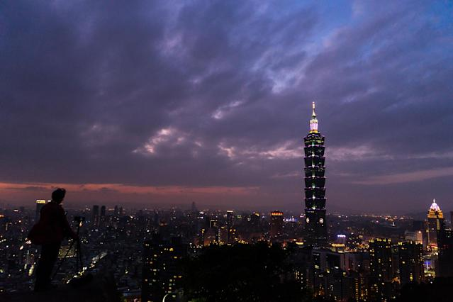 <p>No. 9: Taiwan<br>Number of millionaire households: 370,000<br>(Ludovic Lubeigt/Creative Commons) </p>