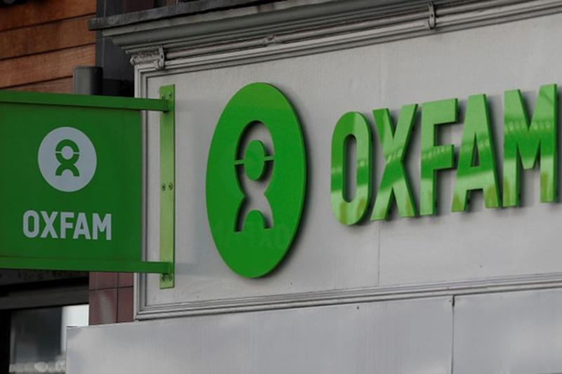 Oxfam Great Britain suspended in Haiti over misconduct allegations