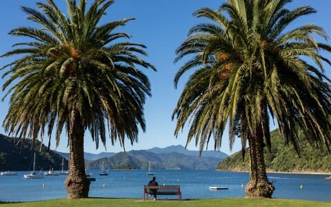Picton, New Zealand - Credit: iStock
