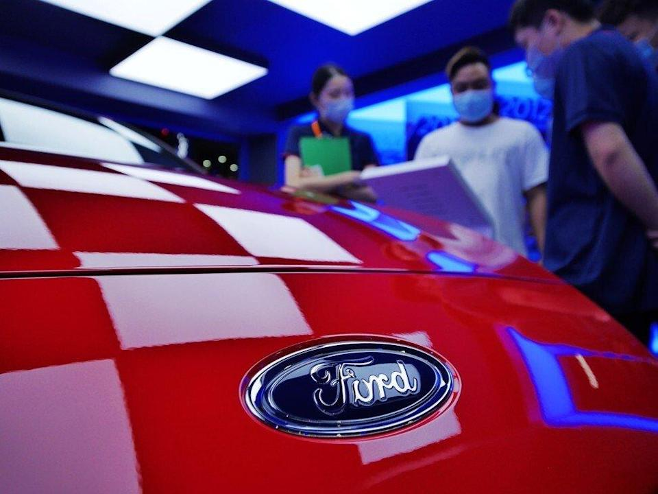 Ford, like numerous western companies in the Chinese market, has struggled to adjust to local customs and standards. Photo: Getty