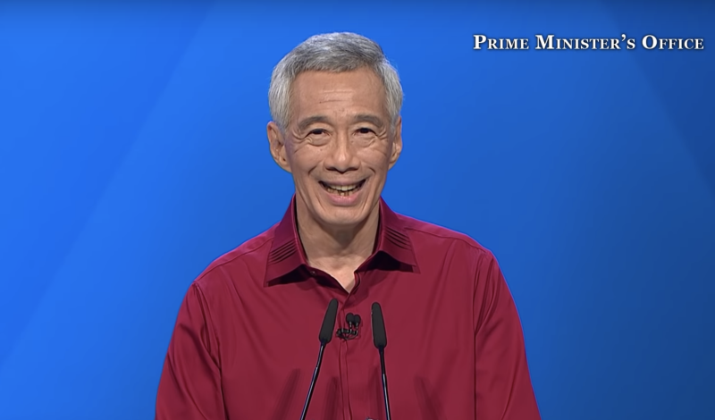 (SCREENSHOT: Prime Minister Lee Hsien Loong/Prime Minister's Office YouTube channel)