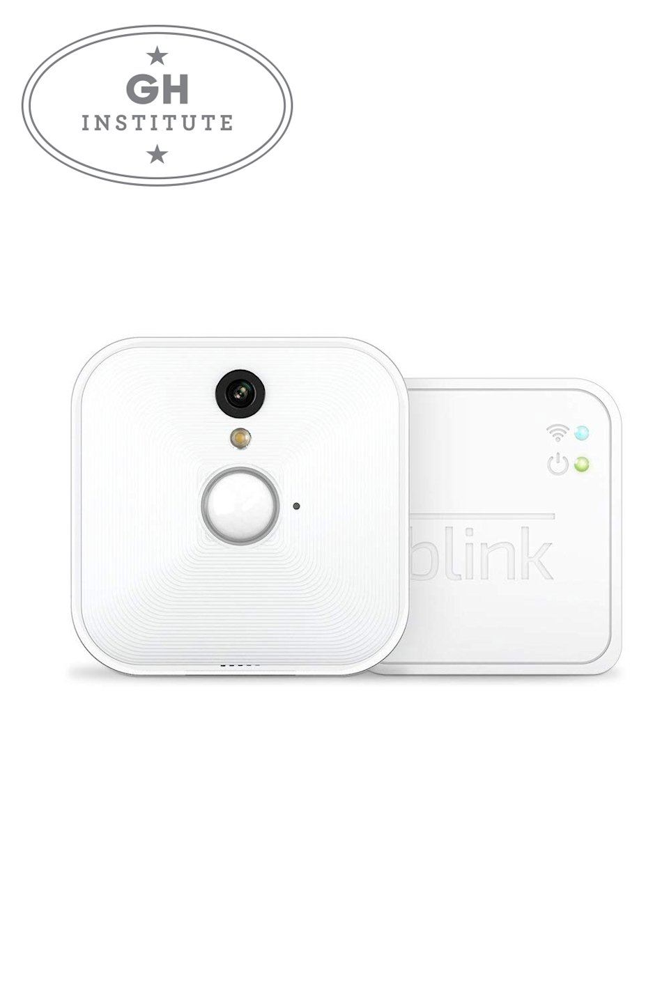 "<p><strong>Blink Home Security</strong></p><p>amazon.com</p><p><strong>$79.99</strong></p><p><a href=""https://www.amazon.com/dp/B0172DDZ5E?tag=syn-yahoo-20&ascsubtag=%5Bartid%7C10055.g.3950%5Bsrc%7Cyahoo-us"" rel=""nofollow noopener"" target=""_blank"" data-ylk=""slk:Shop Now"" class=""link rapid-noclick-resp"">Shop Now</a></p><p>Just plug in this battery-powered device for instant added security. It starts recording as soon as it detects motion, so they'll know exactly what's going on back home even when they're not there. </p>"