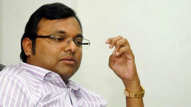 On Tuesday, the ED had issued a fresh summon to Karti Chidambaram, the son of senior Congress leader P Chidambaram, in connection with its probe into the INX Media money laundering case.