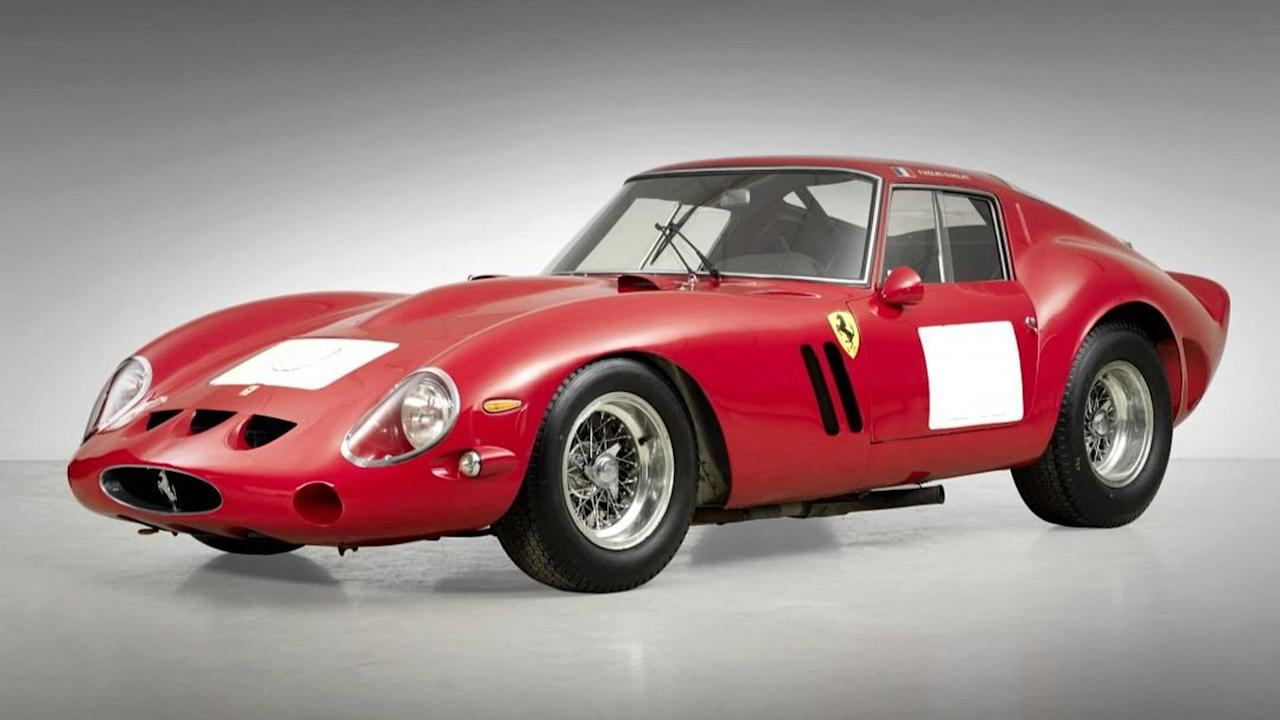 10 most expensive cars sold at auction adjusted for inflation. Black Bedroom Furniture Sets. Home Design Ideas