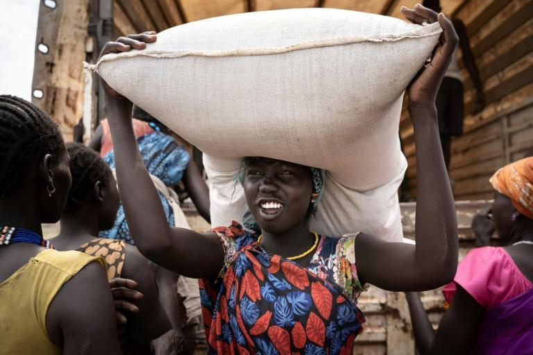 South Sudan is the world's youngest country but also one of the poorest