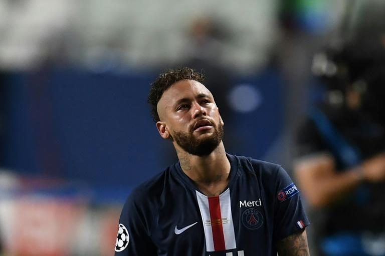 Psg Boss Tuchel Backs Neymar And Mbappe After Final Loss