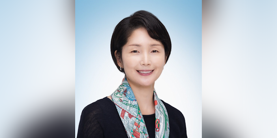 1) JiHye Bae, head of credit cards, Standard Chartered Bank Korea (SCBK). Photo: Standard Chartered Bank Korea (SCBK)