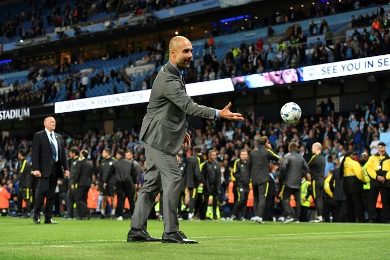 Pep Guardiola warns Manchester City 'decades behind' Europe's elite clubs