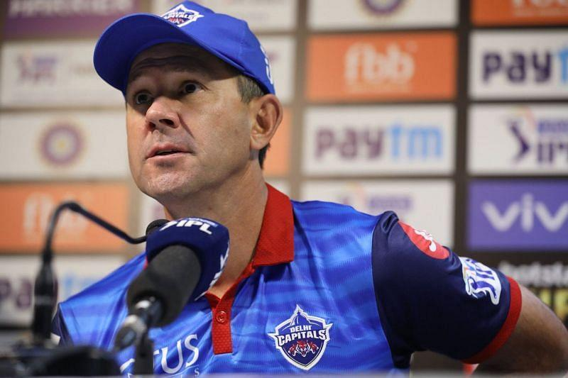 Delhi Capitals coach Ricky Ponting does not approve of 'Mankading'