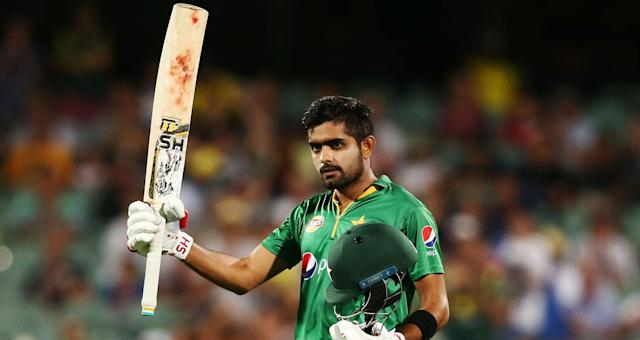 Pakistan ensured their ODI series against West Indies will go to a decider after claiming a 74-run win, Babar Azam starring with 125.