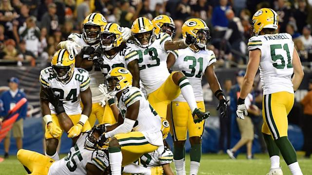 How to Watch Broncos vs. Packers, NFL Live Stream, Schedule, TV Channel, Start Time