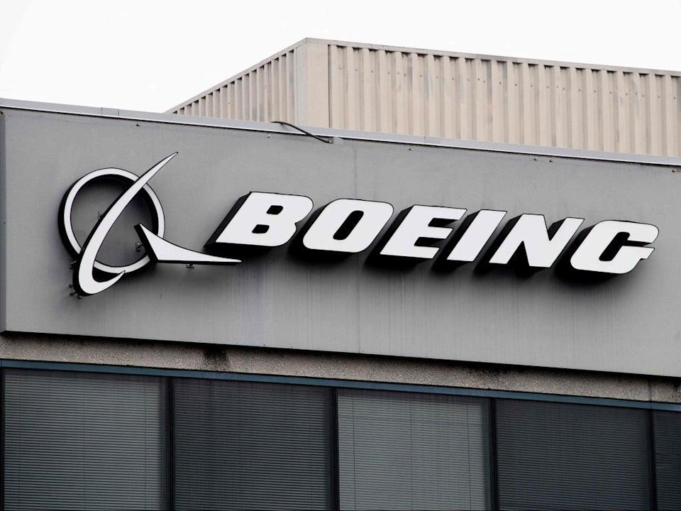 A Boeing facility in Maryland (AFP via Getty Images)