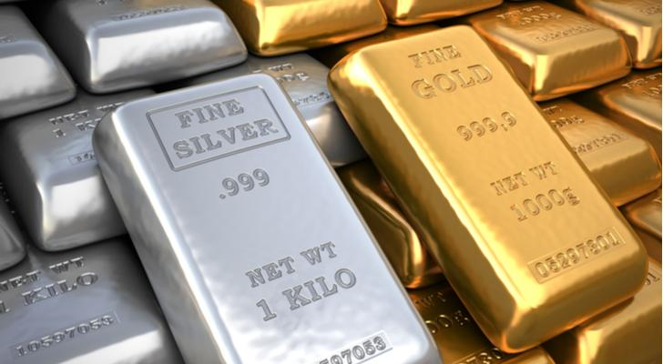 gold and s bars (stocks to buy)