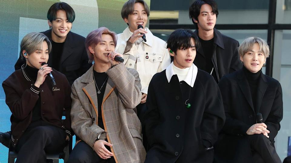 BTS announces online concert Bang Bang Con 2021, ARMY excited