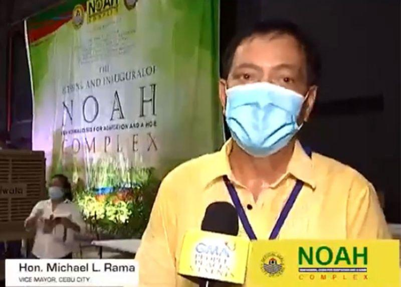 Bzzzzz: Mike Rama tells of deaths in hospitals, recoveries in Noah. A blast, not whiff, of suspicion, from Philhealth mess.