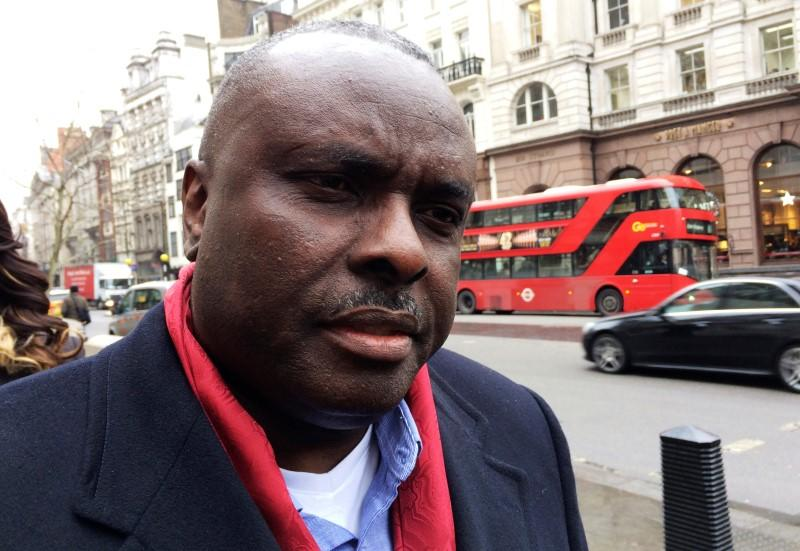 UK seeks to confiscate convicted Nigerian politician's loot