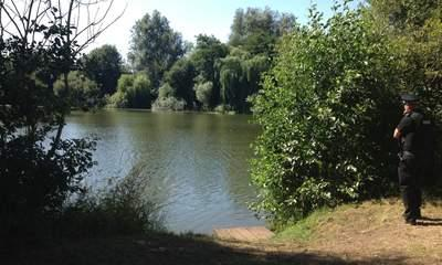 Norwich UEA Lake Death 'Unexplained' Say Police
