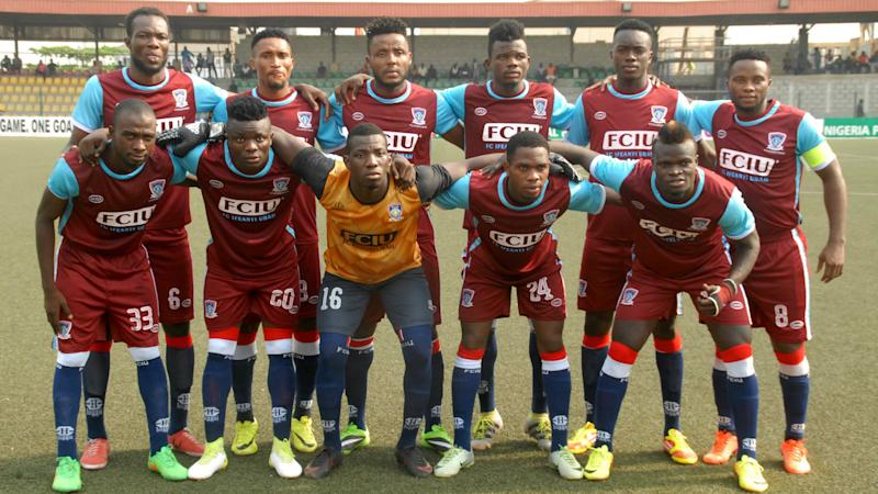 FC Ifeanyi Ubah resolve to end the NPFL playoffs with a positive result against Enugu Rangers
