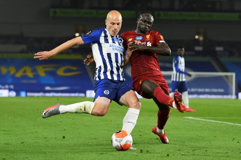 Aussie midfielder Mooy moves to China from Brighton