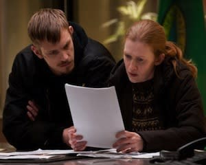 The Killing Exclusive: Meet the Season 3 Cast! Plus – Scoop on the New Death Row Mystery!