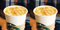 <p>A former member of the Starbucks fall lineup in the United States, the Maple Macchiato didn't stay on the menu too long. The drink was phased out of the U.S. market in 2012.</p>