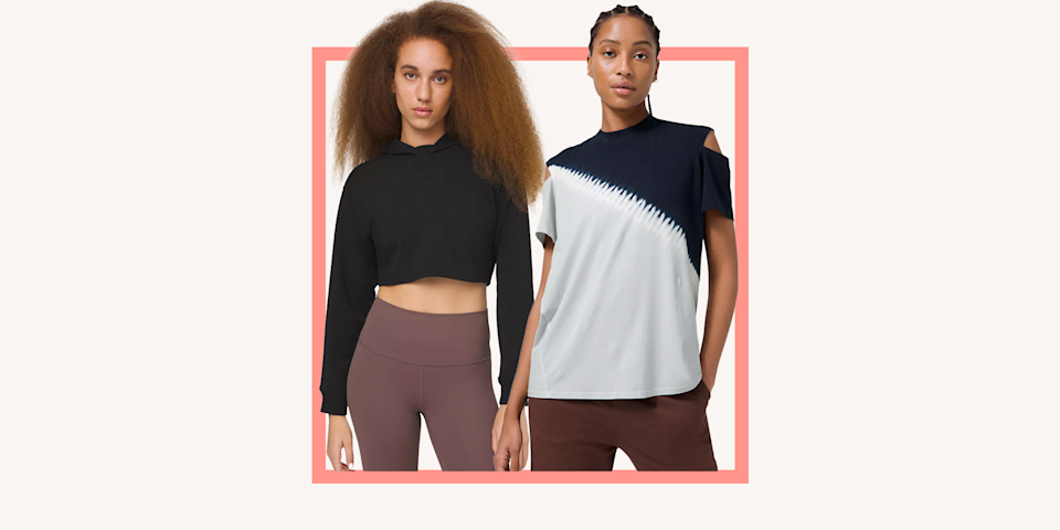 """<p>Upon your usual scroll through the <a href=""""https://go.redirectingat.com?id=74968X1596630&url=https%3A%2F%2Fshop.lululemon.com%2F&sref=https%3A%2F%2Fwww.seventeen.com%2Ffashion%2Fg30519407%2Fdoes-lululemon-have-sales%2F"""" rel=""""nofollow noopener"""" target=""""_blank"""" data-ylk=""""slk:Lululemon website"""" class=""""link rapid-noclick-resp"""">Lululemon website</a>, you might have wondered why they don't have a clearly labeled """"SALE"""" section. The cult-favorite athleisure brand is renowned for their light-as-air, heaven-on-your-butt leggings, but <a href=""""https://www.seventeen.com/fashion/g27325538/best-lululemon-leggings/"""" rel=""""nofollow noopener"""" target=""""_blank"""" data-ylk=""""slk:those babies come at a"""" class=""""link rapid-noclick-resp"""">those babies come at a </a><em><a href=""""https://www.seventeen.com/fashion/g27325538/best-lululemon-leggings/"""" rel=""""nofollow noopener"""" target=""""_blank"""" data-ylk=""""slk:cost"""" class=""""link rapid-noclick-resp"""">cost</a>. </em>So it seems only fair that they should offer discounts for those of us who, shall we say, have <a href=""""https://go.redirectingat.com?id=74968X1596630&url=https%3A%2F%2Fshop.lululemon.com%2F&sref=https%3A%2F%2Fwww.seventeen.com%2Ffashion%2Fg30519407%2Fdoes-lululemon-have-sales%2F"""" rel=""""nofollow noopener"""" target=""""_blank"""" data-ylk=""""slk:Lululemon"""" class=""""link rapid-noclick-resp"""">Lululemon</a> taste on a <a href=""""https://go.redirectingat.com?id=74968X1596630&url=https%3A%2F%2Fwww.forever21.com%2Fus%2Fshop&sref=https%3A%2F%2Fwww.seventeen.com%2Ffashion%2Fg30519407%2Fdoes-lululemon-have-sales%2F"""" rel=""""nofollow noopener"""" target=""""_blank"""" data-ylk=""""slk:Forever 21"""" class=""""link rapid-noclick-resp"""">Forever 21</a> budget. The good news is, they do – you just have to know where to look.</p><p><a href=""""https://go.redirectingat.com?id=74968X1596630&url=https%3A%2F%2Fshop.lululemon.com%2F&sref=https%3A%2F%2Fwww.seventeen.com%2Ffashion%2Fg30519407%2Fdoes-lululemon-have-sales%2F"""" rel=""""nofollow noopener"""" target=""""_blank"""" data-ylk=""""slk:Lululemon"""" class=""""link rapid-n"""