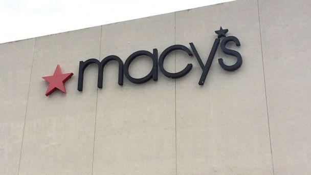 PHOTO:A Macy's storefront sign. (Geri Lavrov/Moment Editorial/Getty Images)